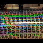 Grossformatdruck Stickers