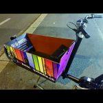 Fahrradbeschriftung