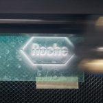 Lasergravur Plexiglas